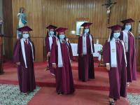 Grados De Maestras Superiores 2021